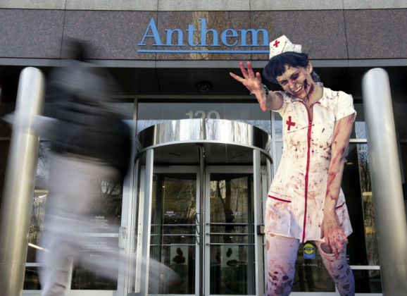 Anthem Insurance Offers Free Credit Monitoring After Hacker Breach