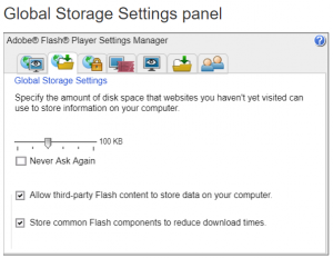 what are supercookies and how to remove them flash cookies