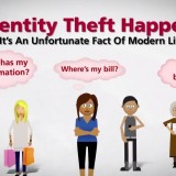 What Is Identity Theft?