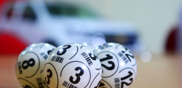 Lottery Scams – How Do They Work?